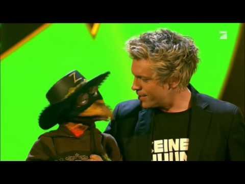 Sascha Grammel & Zorro 2014