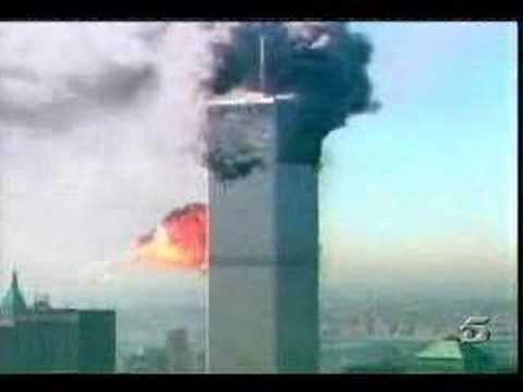 World Trade Center 09/11/2001 Video