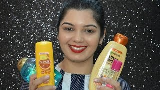 Updated Hair Care Routine!!!