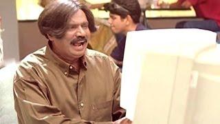Goundamani & Chinni Jayanth Chatting Comedy Scene - Premikula Roju Movie