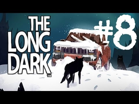 Do We Really Want Snow At Christmas? | The Long Dark (PC) - #8
