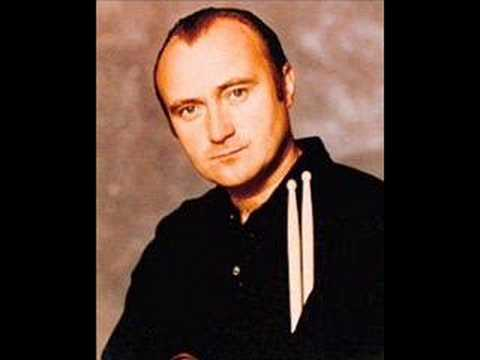 Phil Collins - I