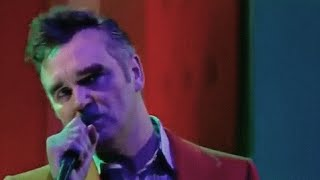 Watch Morrissey Everyday Is Like Sunday video
