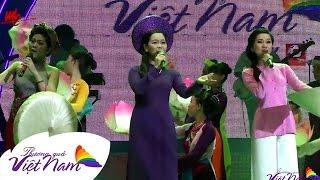 Quê Hương Ba Miền - Mỹ Hạnh ft Như Hải Yến, Hồng Phượng | Tác Giả : Thanh Sơn | Thương Quá Việt Nam