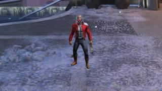 download lagu 4k Marvel Heroes 2016 - Star-lord - Legendary Costume gratis