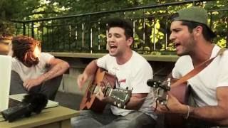 Download Lagu Dan + Shay - Teardrop (Live Acoustic) Gratis STAFABAND