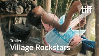 VILLAGE ROCKSTARS Trailer   TIFF 2017