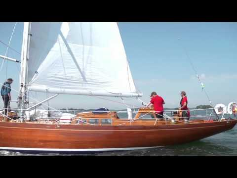 Watch Baltic Classic Yacht Circuit Swedish East Coast 2011