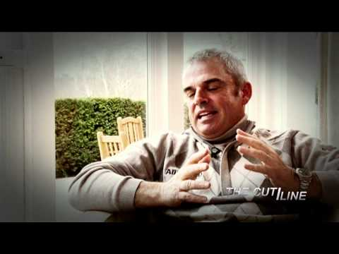 Paul McGinley on Sam Torrance (The Cutline)