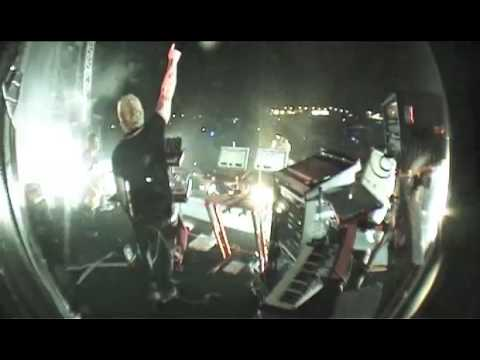 The Prodigy - V is for Voodoo  (live)