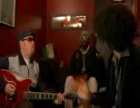"Soulive ""No Place Like Soul"" EPK"