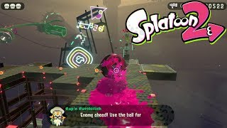 Splatoon 2 Octo Expansion NEW Ranked Mode Incoming?
