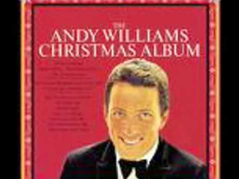 Classic Christmas Songs — Andy Williams — Most Wonderful Time of the Year
