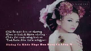 Những Ca Khúc Nhạc Hoa Song Ca Lãng Mạn Hay Nhất Về Tình Yêu