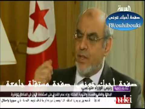 image vid�o حمادي الجبالي: التوظيف السياسي لمجموعات الغلو الديني