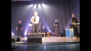 New Trolls Teatro Farnese Borgotaro PR  video 26 10 2012