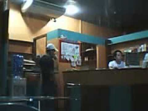 Asialink Agent Cebu Scandal, Philippines 2008 video