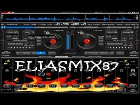 Enganchado de Musica Electronica y Reggaeton 2012 [ By Eliasmix87 ].wmv