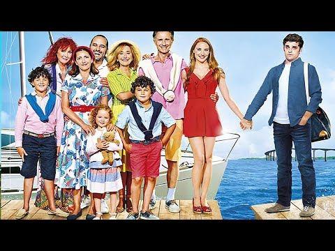MA FAMILLE T'ADORE DÉJÀ - (Film - Comédie ) - Bande Annonce streaming vf