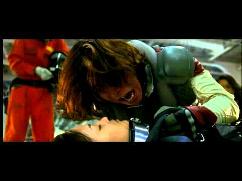 Space Battleship Yamato (Trailer Deutsch)