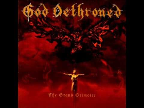 God Dethroned - Under The Silver Moon