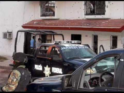 policia federal, la trizte realidad