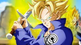 LITERALLY WHAT? LR Future Trunks DUAL Summons! | Dragon Ball Z Dokkan Battle