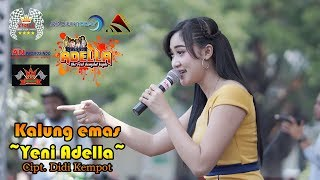 Download lagu Kalung Emas Yeni Om Adella Anniversari 1 Dekade MAKI Madiun Terbaru 2019
