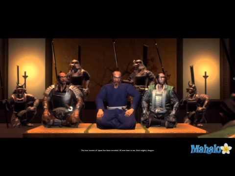 Shogun 2 - Uesugi Ending