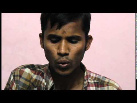Famous Telugu Heart Touching Song By Ganga Raju – Mayamai Pothunnadamma – Must Watch. Photo Image Pic