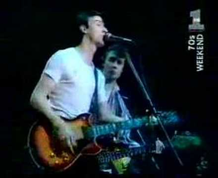Rich Kids - Ghosts Of Princes In Towers ( Live Revolver 1978 ) video