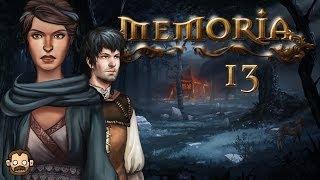 Memoria #013 - Beißen auf Granit [FullHD] [deutsch]