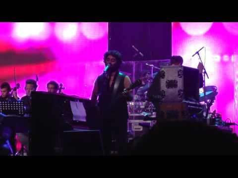Agar Tum Saath Ho - Arijit Singh live [Netherlands 2016]