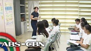 TV Patrol: Libo-libong trabaho sa Japan, bubuksan para sa mga Pinoy
