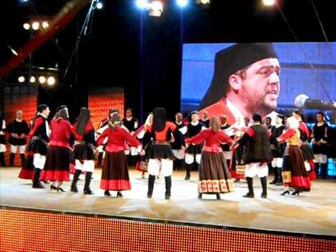 Redentore 2011 Gruppo Su Nugoresu