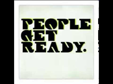 People Get Ready Remix2013 TTVI