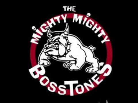 Mighty Mighty Bosstones - Days