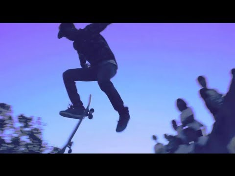 Øs Crunc - Airwalk Riddim ◢*music Video*◢ Hq Extended Directors Cut video