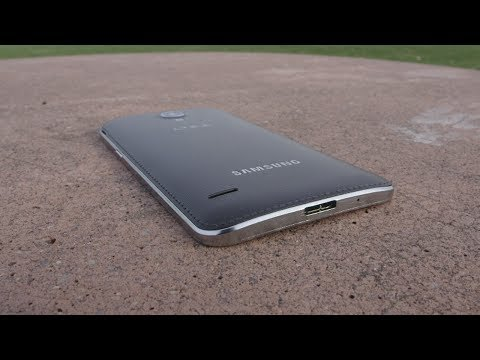 Samsung Galaxy Round Review! (5)