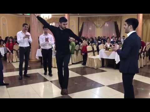 """Танец """"Шалахо"""" Ансамбль """"Азат"""""""