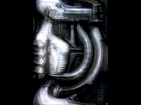 Xeno-Erotic: The Art of H.R. Giger