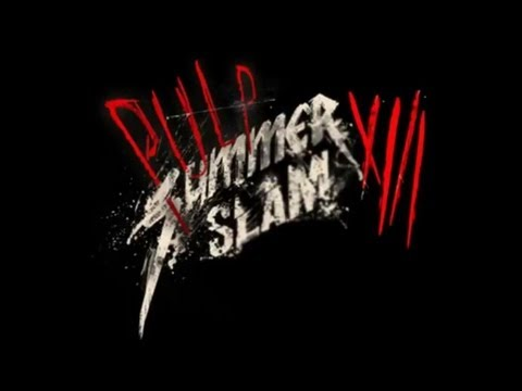PULP Summer Slam 13: 'Til Death Do Us Part - The Mini Movie