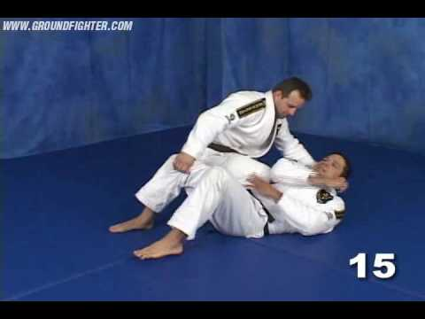 Saulo Ribeiro Jiu-Jitsu Revolution 1 - The Cross Body Image 1