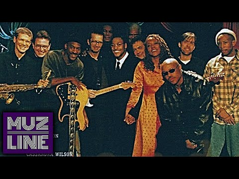 David Sanborn & Friends - The Super Session II (1998)