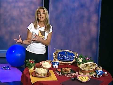Q&amp;A with Denise Austin: Part 5