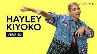 "Download Lagu Hayley Kiyoko ""Curious"" Official Lyrics & Meaning 