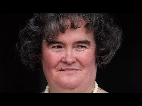Untold Truth Of Susan Boyle