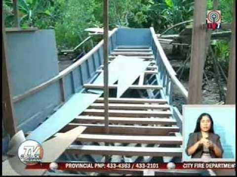 TV Patrol Palawan - October 29, 2014