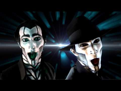 Rihanna - Diamonds (cover By Steam Powered Giraffe) video