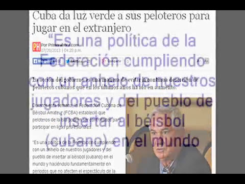 Revelan amenazas de Los Zetas a deportistas cubanos